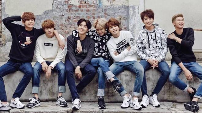 BTS phá vỡ nhiều kỷ lục với 'Love Yourself: Her': Hãy nghĩ về tình yêu đích thực