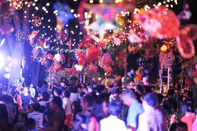 Tết Trung thu truyền thống đặc biệt lần đầu tiên tổ chức ở Văn Miếu - Quốc Tử Giám