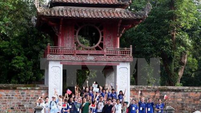 Tu bổ, tôn tạo di tích ở Hà Nội: Hàng loạt di tích xuống cấp nghiêm trọng