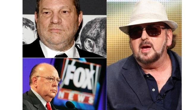 Những bê bối tình dục 'rúng động' Hollywood