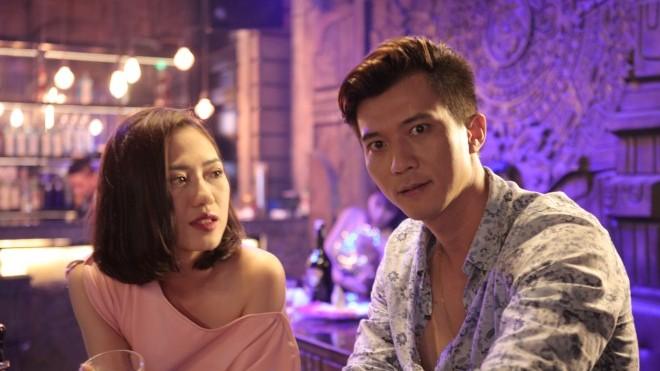 Phim 'Ngược chiều nước mắt': Người chồng trăng hoa đang 'gây sốt' màn ảnh Việt