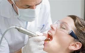 Hàm răng giả