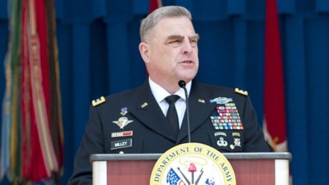 Tham mưu trưởng Lục quân Mỹ: Thời gian 'giải quyết' Triều Tiên không phải là vô hạn