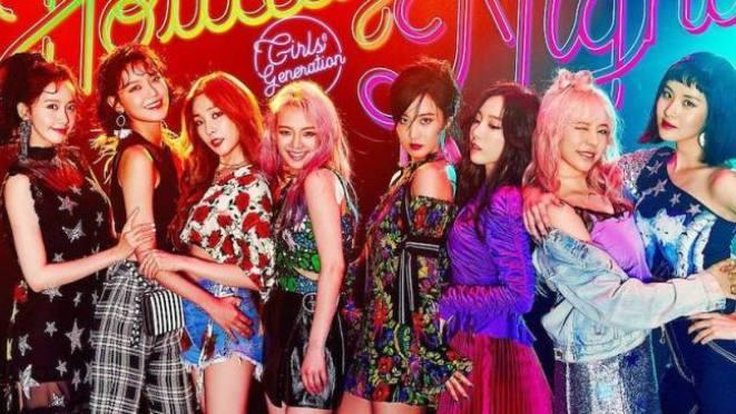 Ba 'sao' rời nhóm SNSD: Tương lai nào cho 'tượng đài K-pop'?