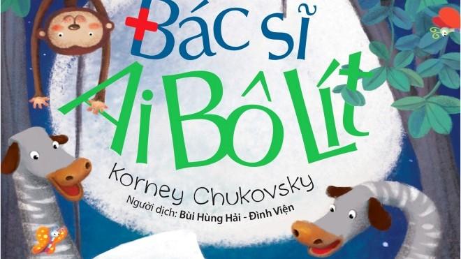 Những thăng trầm của sách văn học Nga tại Việt Nam