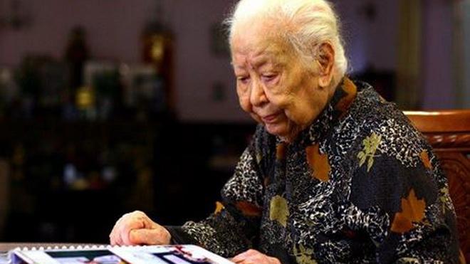 Vĩnh biệt cụ bà Hoàng Thị Minh Hồ - một tấm lòng vàng