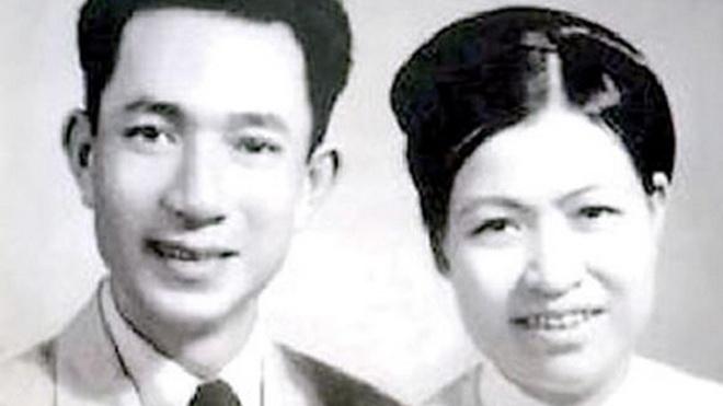 Vĩnh biệt cụ Hoàng Thị Minh Hồ, người hiến hơn 5.100 lượng vàng ngày lập quốc