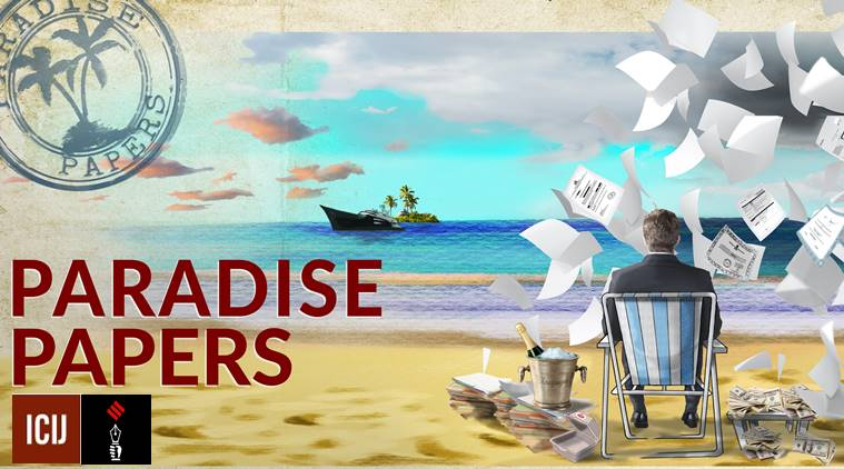 Những điều cần biết về vụ rò rỉ Hồ sơ Paradise chấn động