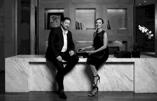 Tập đoàn Giovanni chính thức bổ nhiệm đơn vị tư vấn thương hiệu quốc tế Tomorrow+Partners, tăng cường phát triển ở thị trường Đông Nam Á