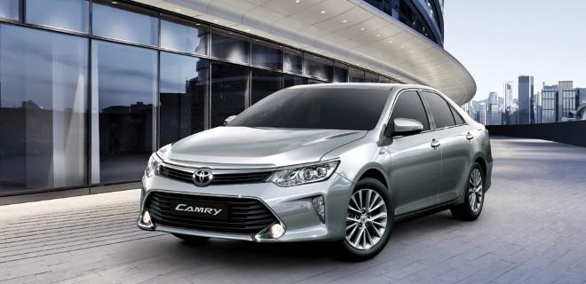 Toyota củng cố chất lượng thương hiệu bằng ngày hội khách hàng toàn quốc