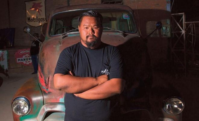 Khám phá thế giới xe cổ ở… chợ đêm Bangkok