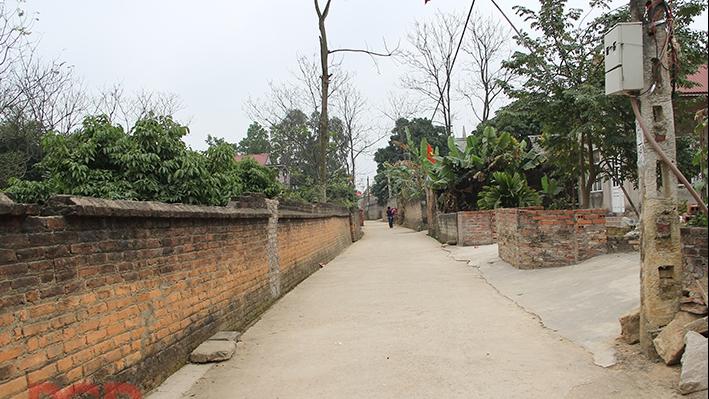 Tỉnh Bắc Giang đã có 54 xã đạt chuẩn nông thôn mới
