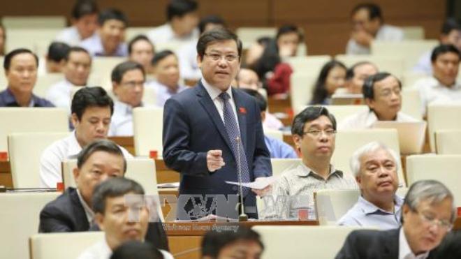 Viện trưởng Viện KSNDTC Lê Minh Trí lý giải vì sao một số vụ án tham nhũng kéo dài