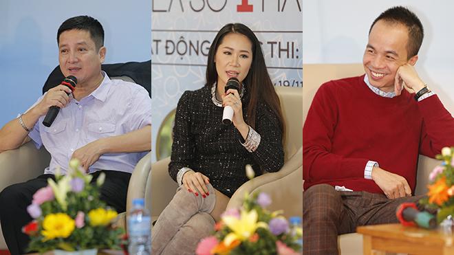 Hoa hậu Dương Thùy Linh: Đàn ông hãy chia sẻ, đừng im lặng chịu đựng một mình