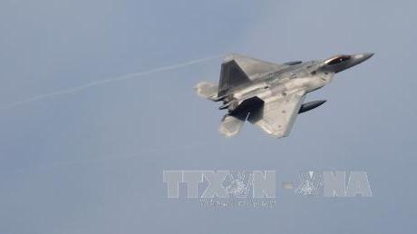 Triều Tiên coi cuộc tập trận không quân lớn nhất với máy bay tàng hình của Mỹ, Hàn là 'tự sát'