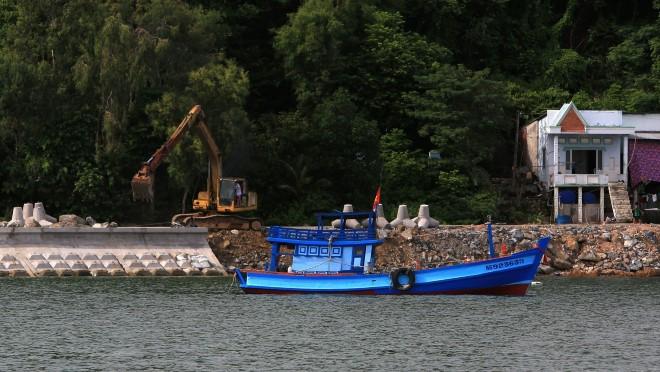 Phát triển kinh tế biển gắn với quốc phòng, an ninh đưa Việt Nam trở thành quốc gia mạnh về biển