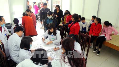 Điều tra vụ 142 học sinh tiểu học nghi bị ngộ độc thực phẩm