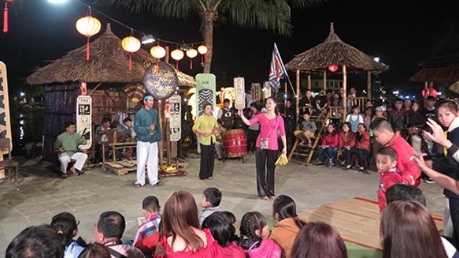 Lần đầu tiên Việt Nam sẽ có liveshow nghệ thuật Bài chòi