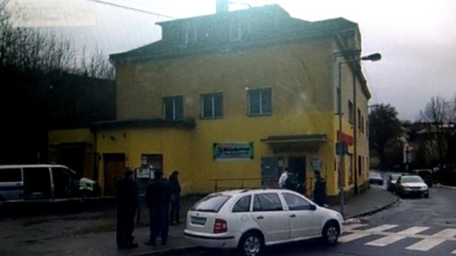 Một phụ nữ Việt bị cướp giết bằng dao ở Séc