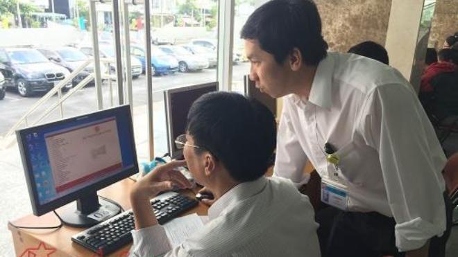 Từ 10/1, áp dụng quy tắc ứng xử của cán bộ, công chức TP Hồ Chí Minh