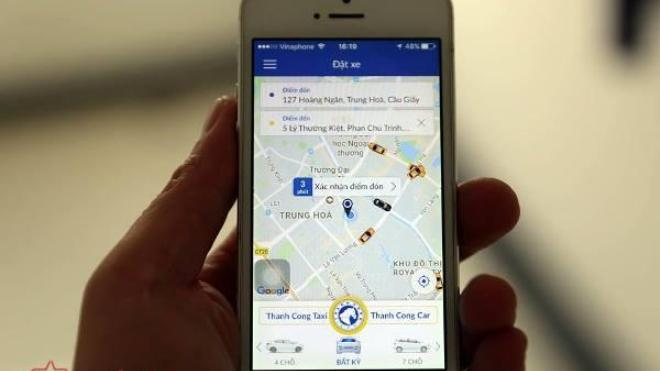 Vì sao Uber, Grab cũng bị 'siết' như taxi truyền thống?