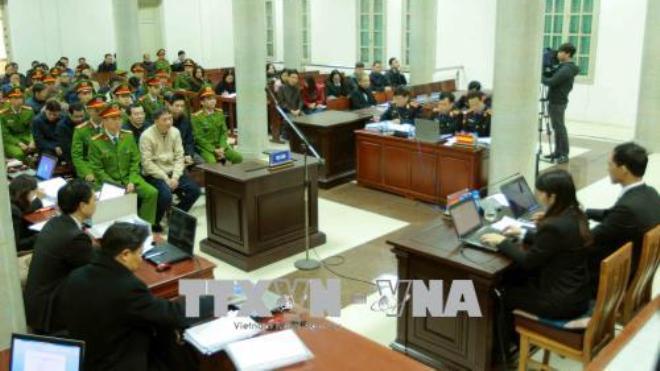 Trịnh Xuân Thanh lại chuẩn bị hầu tòa vụ án khác