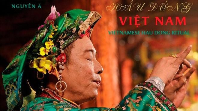 Nhiếp ảnh gia Nguyễn Á: 'Hầu đồng Việt Nam đang có sức sống mãnh liệt nhất'