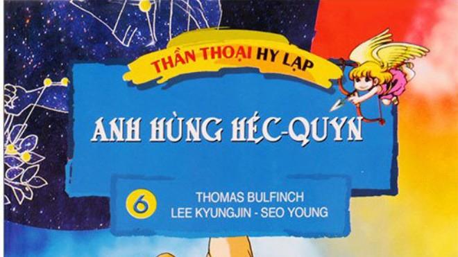 'Anh hùng Héc-quyn' hở 'bạo', nhiều thần thoại Hy Lạp cần dán nhãn 18+