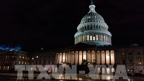 Đêm nay sẽ có kết quả chính phủ Mỹ có mở cửa trở lại hay không