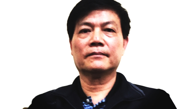 Khởi tố nguyên Chủ tịch HĐTV Vinashin Nguyễn Ngọc Sự