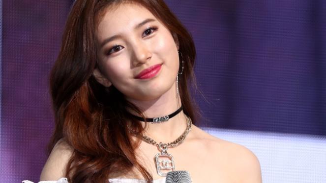 Suzy, 'Tình đầu quốc dân' xứ Hàn, phát hành album mới: Muốn trả lời câu hỏi 'Tình yêu là gì'?