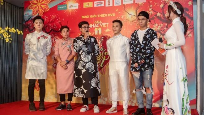 Gala Nhạc Việt 11 - 'Về nhà đón Tết'