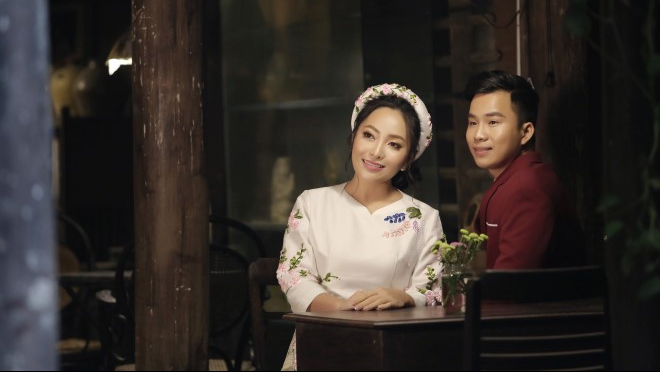 Sao Mai Thanh Tài kể chuyện từ tỉnh lẻ ra Thủ đô lập nghiệp