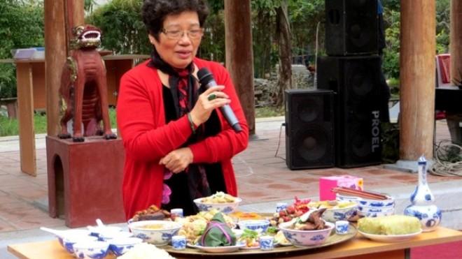 GÓC KHUẤT: Nghệ nhân Ánh Tuyết 'ăn Tết thật vui, nhưng đừng quá đà!'