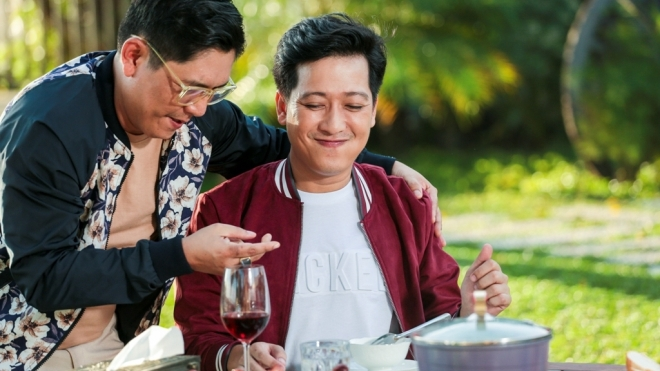 Mùa Tết bội thu, 4 phim Việt cán mốc 110 tỷ đồng