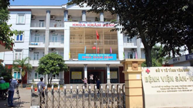 Bộ Y tế đề nghị điều tra, xử lý nghiêm vụ người nhà sản phụ chụp ảnh mổ đẻ rồi hành hung bác sĩ
