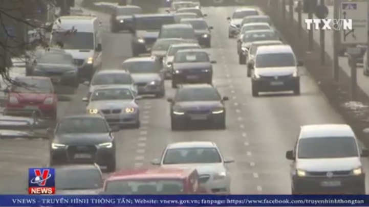 Ngành ô tô thế giới đối mặt với bài toán hóc búa nói không với động cơ diesel