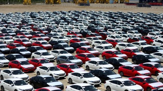 Ô tô nhập khẩu thuế 0%, cơ hội mua xe giá rẻ?
