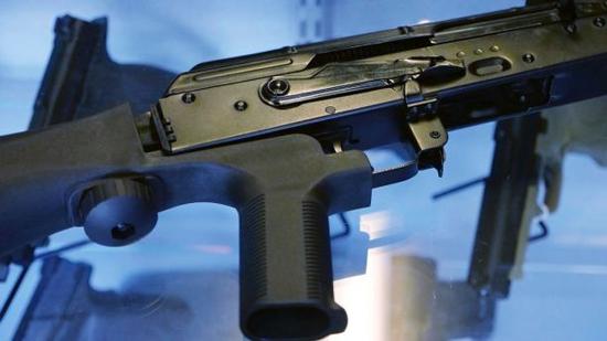 Mỹ chính thức đề xuất cấm hoàn toàn thiết bị độ súng