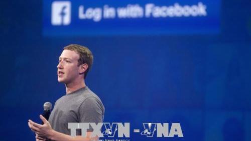 Đã triệu tập Mark Zuckerberg điều trần, Facebook có thể bị phạt hàng tỷ USD