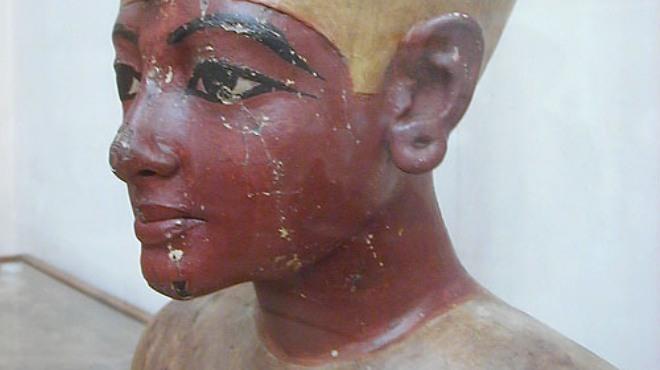 Phát hiện mới nhất về Pharaoh Ai Cập nổi tiếng - Tutankhamun