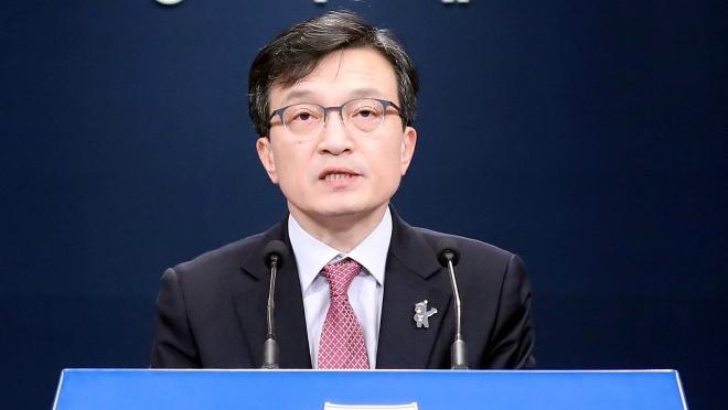 Hàn Quốc hoan nghênh cuộc gặp thượng đỉnh giữa ông Kim Jong-un và ông Tập Cận Bình