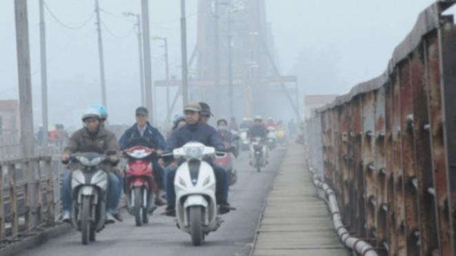 Miền Bắc sáng sớm có sương mù nhẹ, Nam Bộ nắng rát 35 độ C