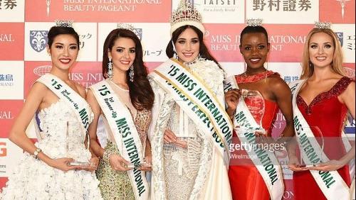 Lần đầu tiên Việt Nam có trung tâm đào tạo Hoa hậu chuẩn thế giới