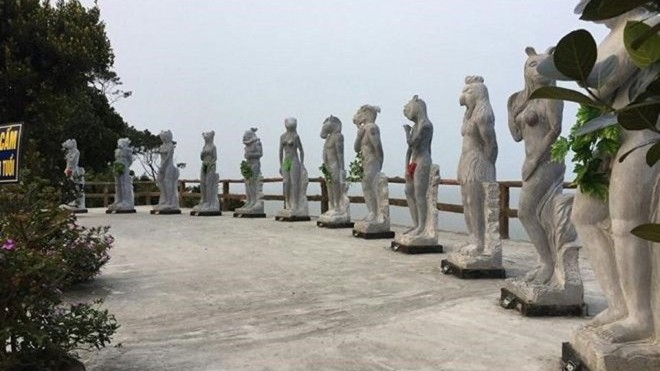 Họa sĩ Vi Kiến Thành lý giải việc tranh, tượng, ảnh khỏa thân bị 'tuýt còi'