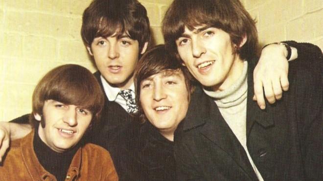 Ca khúc 'I Just Want To Hold Your Hand': Bài bản như cách The Beatles chinh phục nước Mỹ