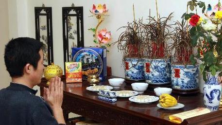 Nguồn gốc Tết Hàn Thực ở Việt Nam