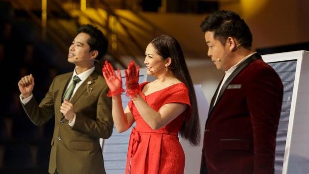 Bán kết 'Thần tượng Bolero' tối nay: Ngọc Sơn, Như Quỳnh hay Quang Lê sẽ mất 'trò cưng'?
