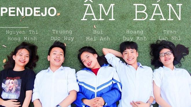 Học sinh Hà Nội tổ chức cuộc thi làm phim ngắn 'Red Carpet'