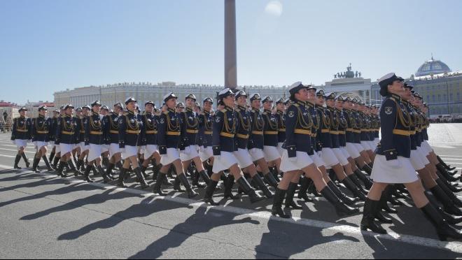 Hàng vạn binh sĩ Nga diễu binh kỷ niệm Ngày Chiến thắng phát xít